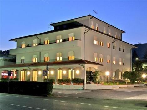 Hotel Gina - фото 23