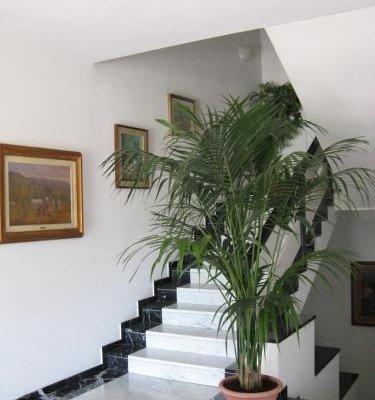 Hotel Gina - фото 7