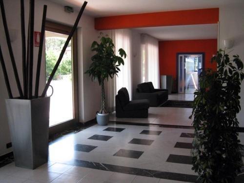 Hotel Gina - фото 8
