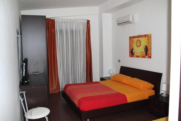 Nacional Hotel - фото 9