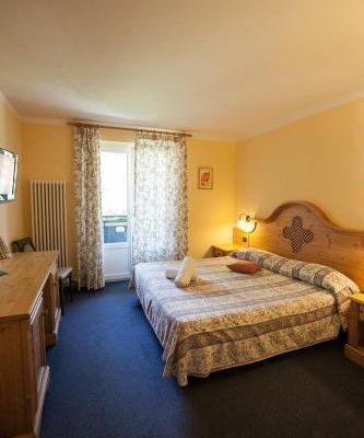 Garden Hotel Bellariva - фото 1