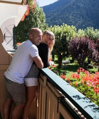 Garden Hotel Bellariva - фото 13