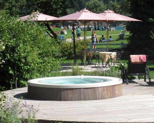 Garden Hotel Bellariva - фото 20