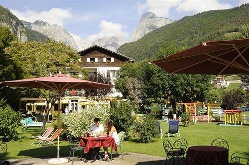 Garden Hotel Bellariva - фото 23