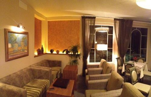 Garden Hotel Bellariva - фото 6