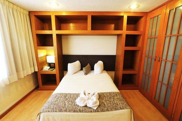 Puebla Inn Suites - фото 50