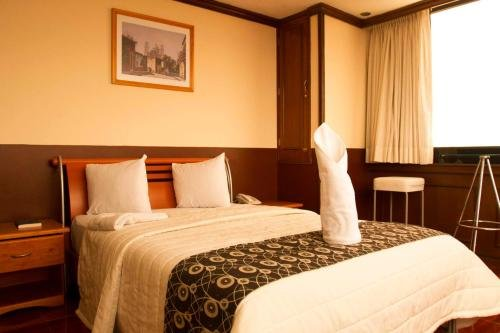 Puebla Inn Suites - фото 1