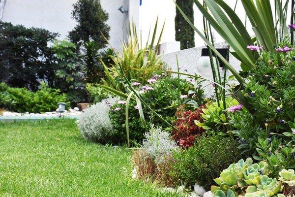 Puebla Inn Suites - фото 18