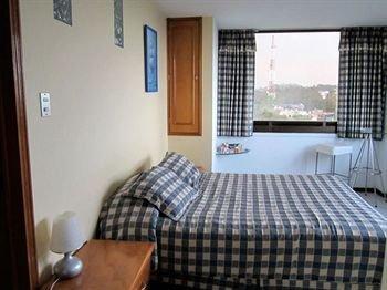Puebla Inn Suites - фото 2