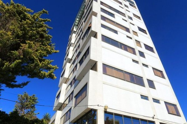 Puebla Inn Suites - фото 22