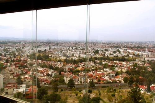 Puebla Inn Suites - фото 23
