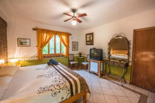 Hotel Casa Pomarrosa - фото 24