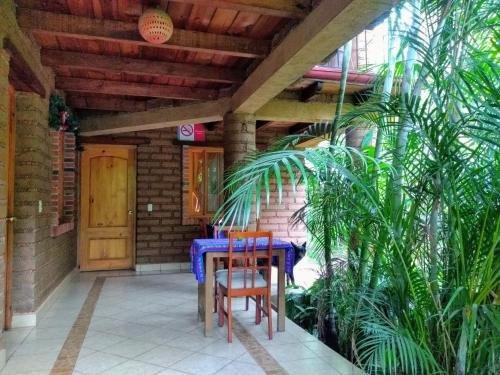 Hotel Casa Pomarrosa - фото 10