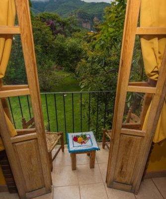 Hotel Casa Pomarrosa - фото 11