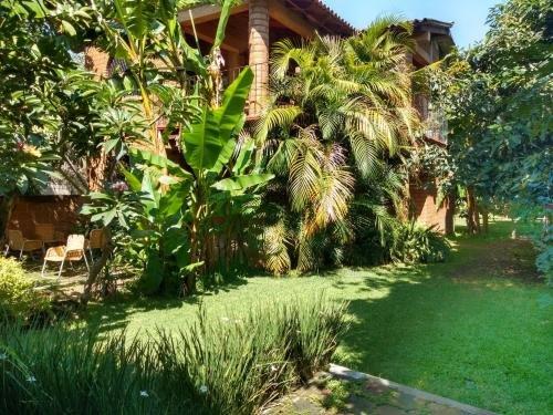 Hotel Casa Pomarrosa - фото 14