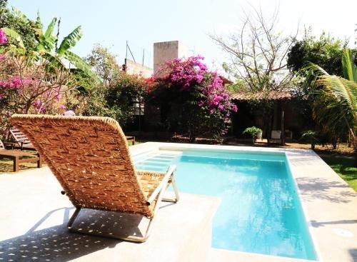 Hotel Casa Pomarrosa - фото 18