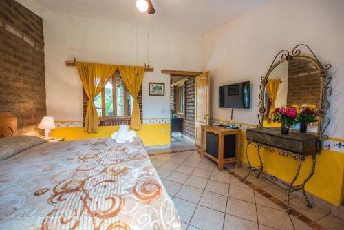 Hotel Casa Pomarrosa - фото 2