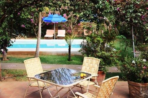 Hotel Casa Pomarrosa - фото 21