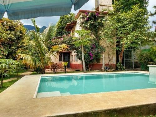 Hotel Casa Pomarrosa - фото 22