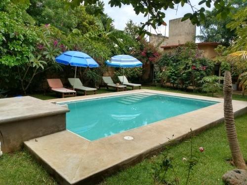 Hotel Casa Pomarrosa - фото 23