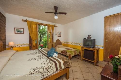 Hotel Casa Pomarrosa - фото 3