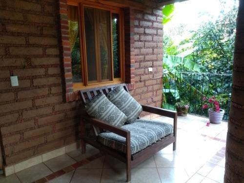 Hotel Casa Pomarrosa - фото 5