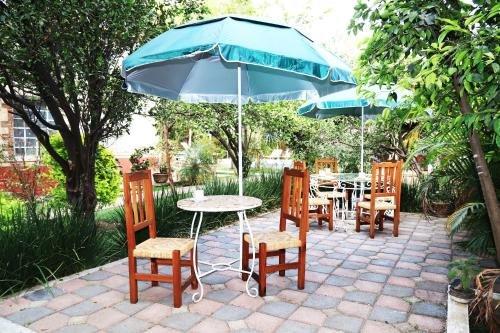 Hotel Casa Pomarrosa - фото 6