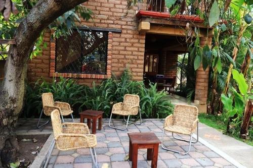 Hotel Casa Pomarrosa - фото 8