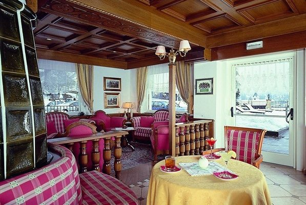 Hotel Patrizia - фото 1