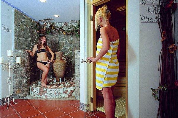 Hotel Patrizia - фото 10