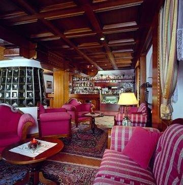 Hotel Patrizia - фото 12