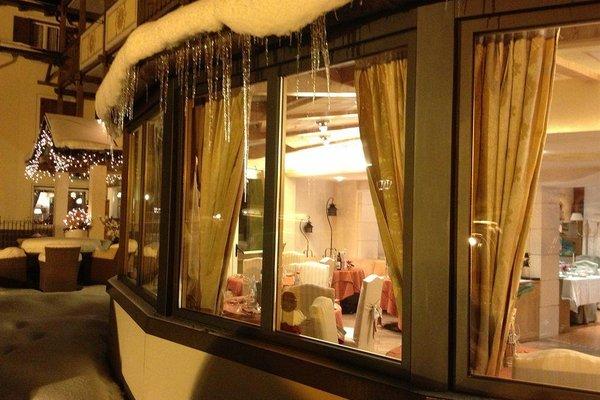 Hotel Patrizia - фото 14