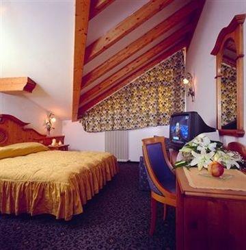 Hotel Patrizia - фото 2