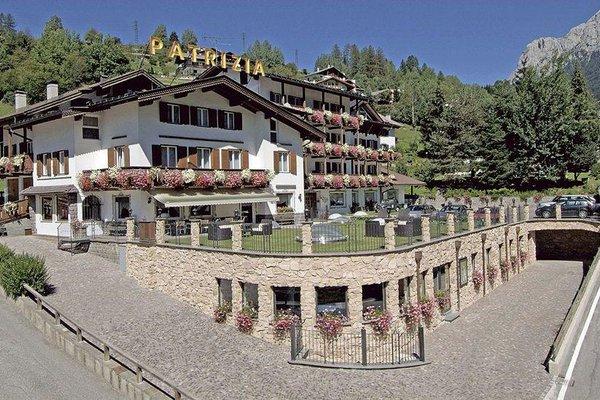 Hotel Patrizia - фото 21