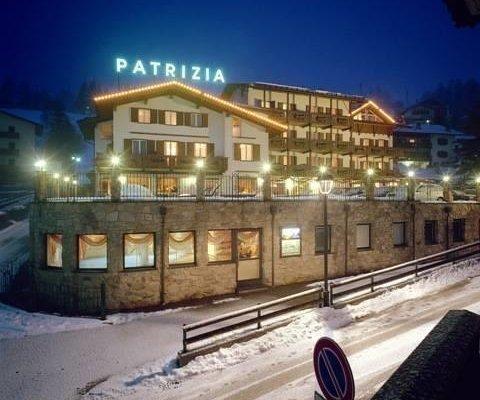 Hotel Patrizia - фото 23