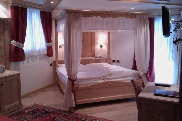 Hotel Patrizia - фото 5