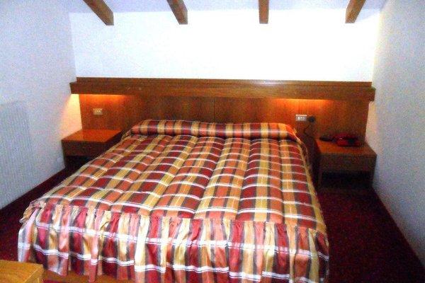 Hotel Patrizia - фото 6