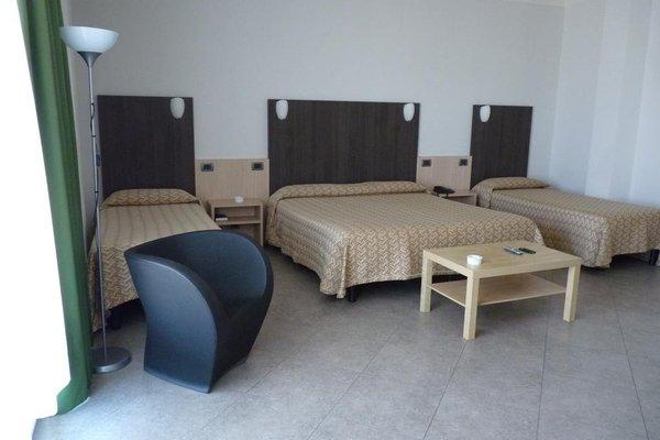 Hotel Lux - фото 4