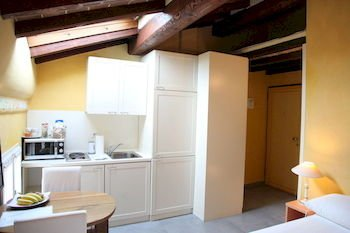 Residence Masone - фото 11
