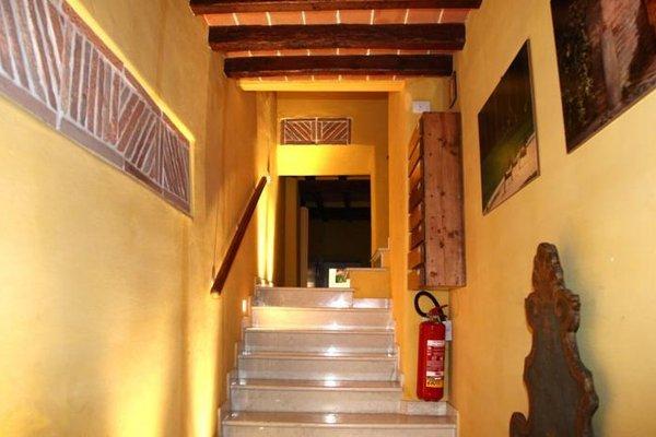 Residence Masone - фото 19