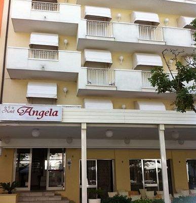Hotel Angela - фото 50