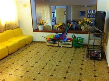 Hotel Angela - фото 8