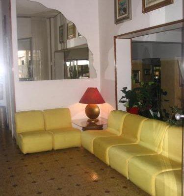 Hotel Angela - фото 9