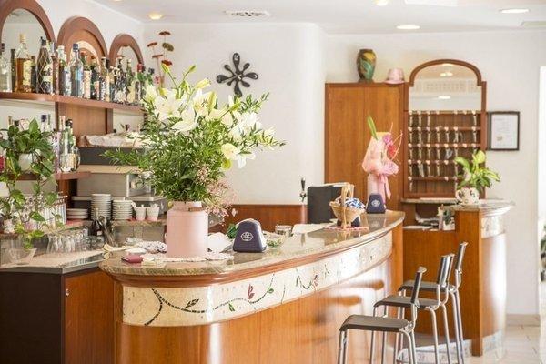 Hotel Silvia - фото 10