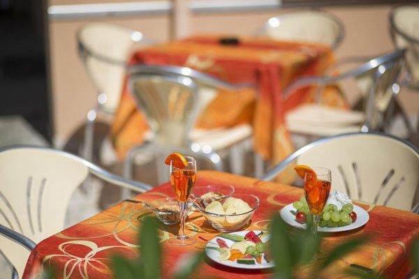 Hotel Silvia - фото 11