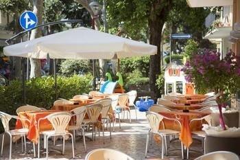 Hotel Silvia - фото 12