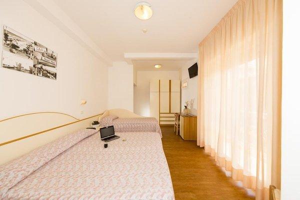 Hotel Silvia - фото 19
