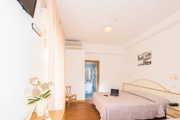 Hotel Silvia - фото 2
