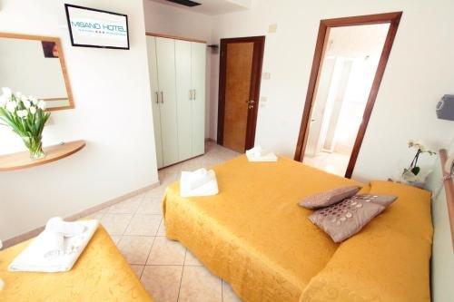 Hotel Misano - фото 1