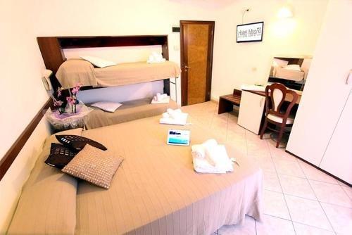 Hotel Misano - фото 2